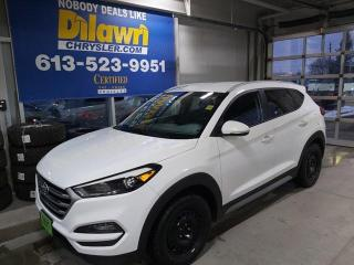 Used 2017 Hyundai Tucson Winter & Summer Tires for sale in Nepean, ON