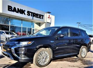 Used 2019 Mitsubishi Outlander Phev LE for sale in Gloucester, ON