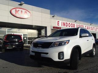 Used 2014 Kia Sorento LX FWD for sale in Nepean, ON