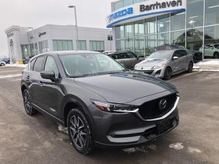 Used 2017 Mazda CX-5 GT TECH for sale in Ottawa, ON
