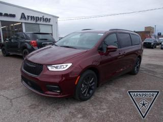 New 2021 Chrysler Pacifica Touring for sale in Arnprior, ON