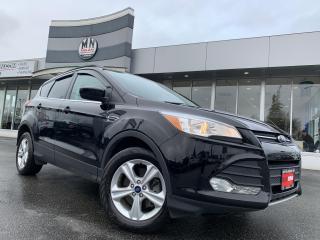 Used 2016 Ford Escape SE ECO-BOOST NAVI REAR CAMERA 61KM for sale in Langley, BC