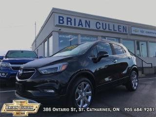Used 2017 Buick Encore Premium for sale in St Catharines, ON