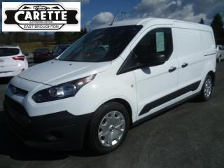 Used 2016 Ford Transit Connect for sale in East broughton, QC