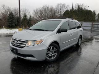 Used 2013 Honda Odyssey EX for sale in Cayuga, ON