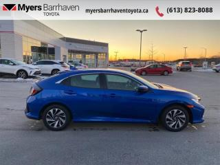 Used 2018 Honda Civic Hatchback LX  -  Heated Seats - $118 B/W for sale in Ottawa, ON