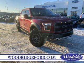 Used 2019 Ford F-150 Raptor ***PRICE REDUCED*** 3.5L, NAVIGATION, SUNROOF, TECH PKG, CARBON FIBRE PKG, 17