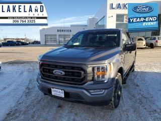 New 2021 Ford F-150 XLT  - Sync 4 - $367 B/W for sale in Prince Albert, SK