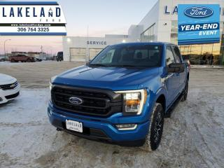 New 2021 Ford F-150 XLT  - Sync 4 - $350 B/W for sale in Prince Albert, SK