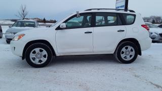 Used 2010 Toyota RAV4 for sale in Brandon, MB