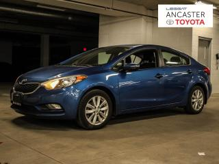 Used 2014 Kia Forte LX for sale in Ancaster, ON