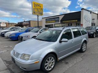 Used 2005 Volkswagen Jetta GLS 1.8T for sale in Etobicoke, ON