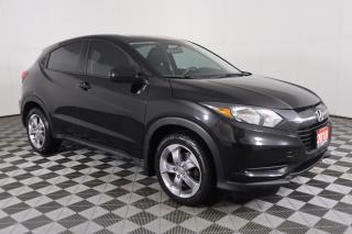 Used 2018 Honda HR-V LX LOCAL TRADE-IN - NO ACCIDENTS! AWD, 7