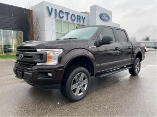 Used 2019 Ford F-150 XLT| NAV| REVRSE CAMERA| for sale in Chatham, ON