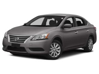 Used 2013 Nissan Sentra 1.8 SV for sale in Whitchurch-Stouffville, ON