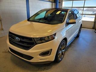 Used 2016 Ford Edge SPORT for sale in Moose Jaw, SK