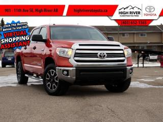 Used 2016 Toyota Tundra TRD OFF ROAD for sale in High River, AB