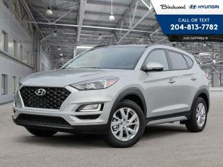 New 2021 Hyundai Tucson Preferred Sun & Leather for sale in Winnipeg, MB