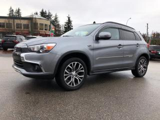 Used 2017 Mitsubishi RVR AWD 4dr 2.4L CVT SE Limited Edition for sale in Surrey, BC
