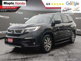 Used 2020 Honda Pilot EX-L|Navigation|Sunroof|Leather Seats|Heated Steer for sale in Vaughan, ON