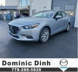 Used 2018 Mazda MAZDA3 Sport GS for sale in Richmond, BC