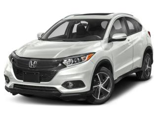 New 2021 Honda HR-V Sport for sale in Simcoe, ON