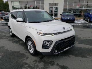 Used 2020 Kia Soul EX for sale in Hebbville, NS