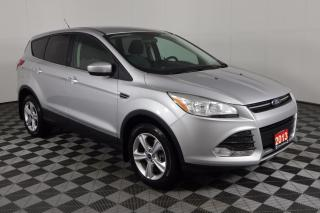 Used 2013 Ford Escape LOCALLY OWNED - NO ACCIDENTS! AWD, HEATED SEATS for sale in Huntsville, ON