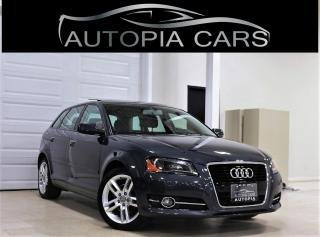 Used 2012 Audi A3 4dr HB S tronic FrontTrak TDI Progressiv for sale in North York, ON