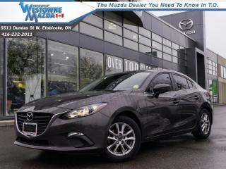 Used 2016 Mazda MAZDA3 GS  - Heated Seats for sale in Toronto, ON