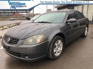 Used 2006 Nissan Altima S for sale in Toronto, ON