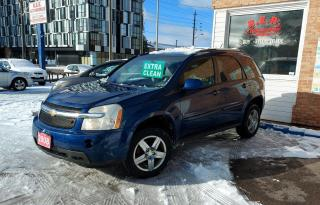 Used 2008 Chevrolet Equinox LT for sale in Oshawa, ON