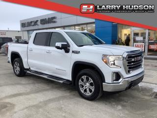 New 2021 GMC Sierra 1500 SLT for sale in Listowel, ON