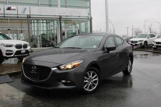 Used 2018 Mazda MAZDA3 GS at for sale in Langley, BC