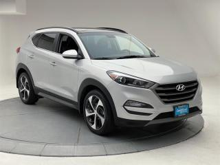 Used 2016 Hyundai Tucson AWD 1.6T Limited for sale in Vancouver, BC