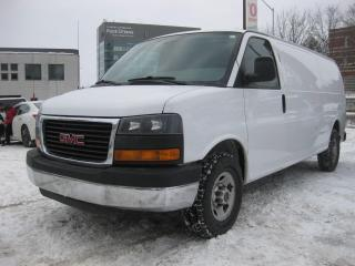 Used 2014 GMC Savana Extended G2500 8cyl Partition Shelving for sale in Ottawa, ON