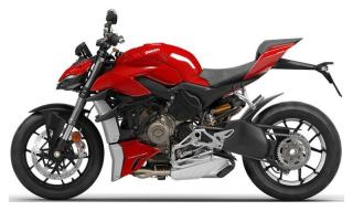 New 2021 Ducati Streetfighter for sale in Oakville, ON