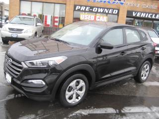 Used 2016 Hyundai Tucson 4dr 2.0L for sale in North York, ON