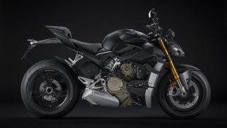 New 2021 Ducati Streetfighter S S for sale in Oakville, ON