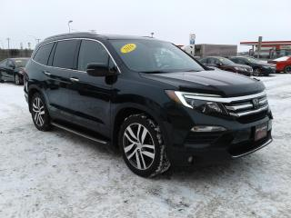 Used 2016 Honda Pilot Touring for sale in Oak Bluff, MB
