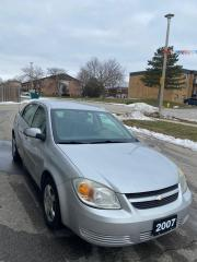 Used 2007 Chevrolet Cobalt LT for sale in Cambridge, ON
