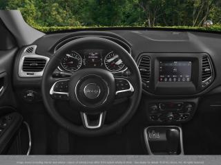 New 2021 Jeep Compass Altitude 4x4 for sale in Winnipeg, MB