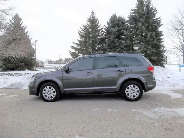 2014 Dodge Journey SE- ONE OWNER