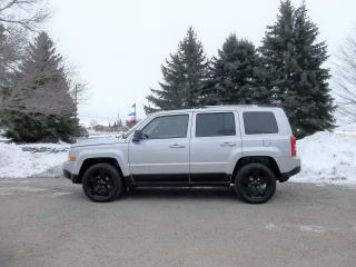 Used 2013 Jeep Patriot SPORT 4WD- 1 OWNER for sale in Thornton, ON