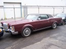 Used 1970 Lincoln Continental for sale in Oakville, ON