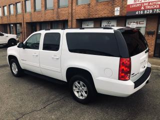 Used 2011 GMC Yukon XL SLE - 9 Passengers for sale in Mississauga, ON