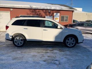 Used 2012 Dodge Journey R/T for sale in Saskatoon, SK