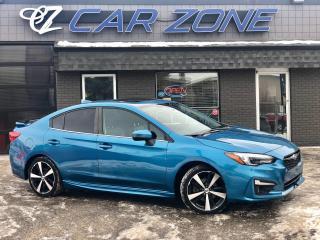 Used 2017 Subaru Impreza Sport-tech for sale in Calgary, AB