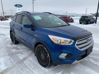 Used 2019 Ford Escape SEL for sale in Harriston, ON