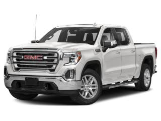 New 2021 GMC Sierra 1500 AT4 for sale in Shellbrook, SK